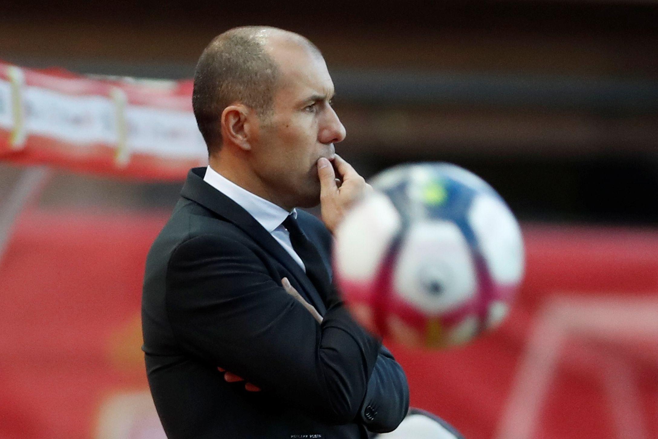 Goal: Benfica atento a Leonardo Jardim