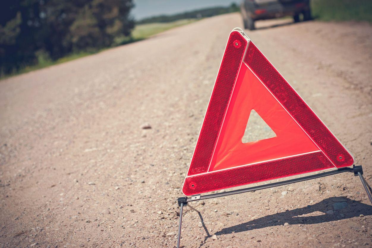 Um morto em acidente entre dois veículos ligeiros na Trofa