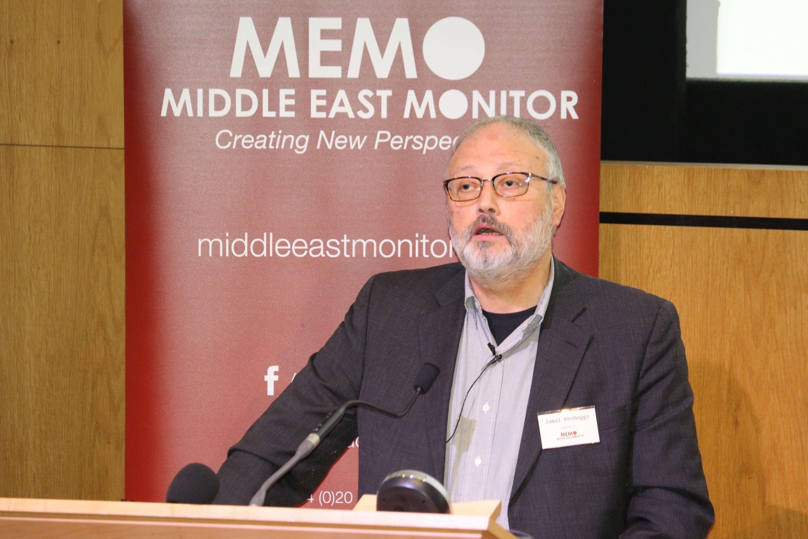 Filhos de Khashoggi podem receber até 63 milhões por o pai ter sido morto