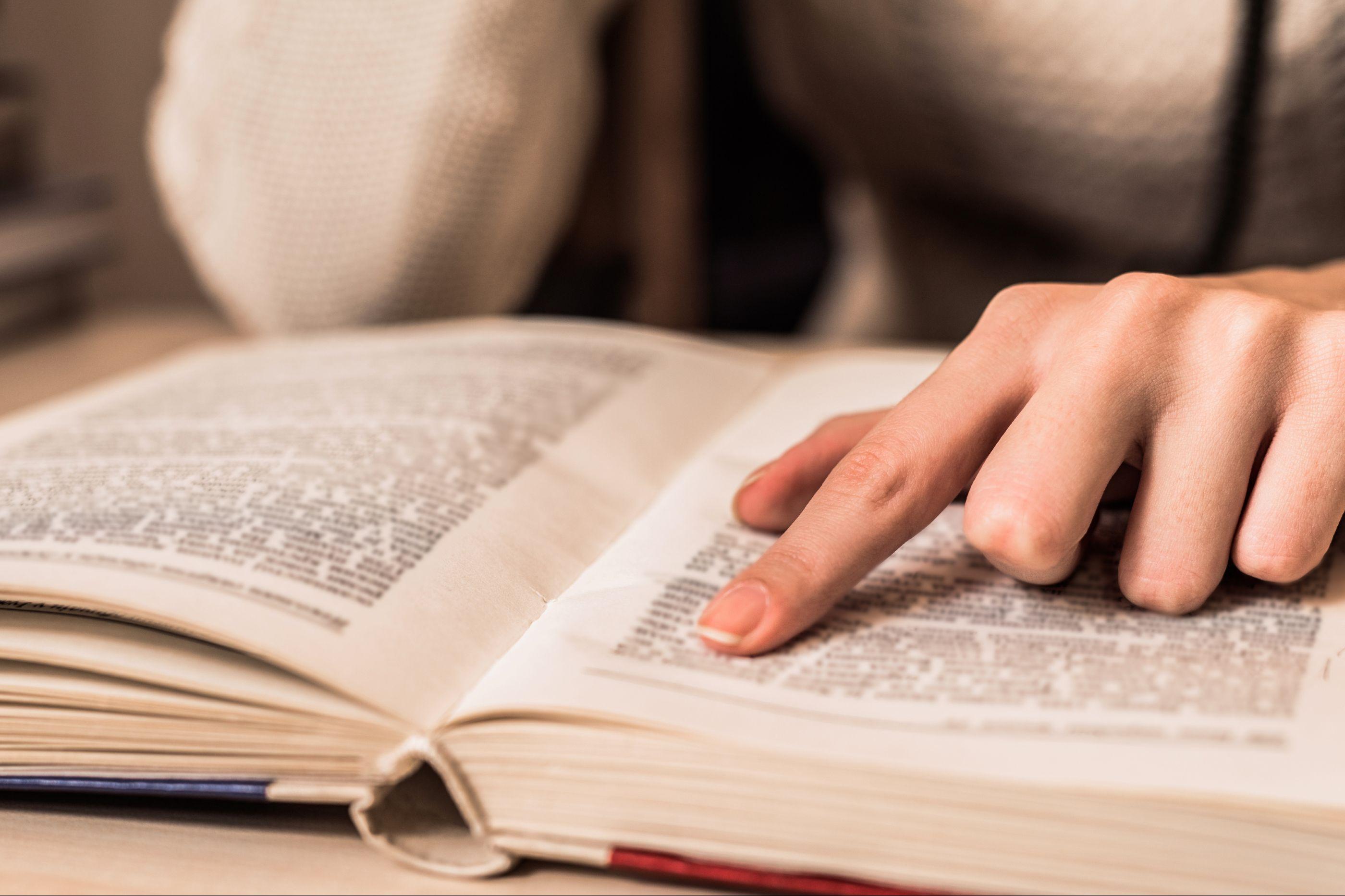 Sans Forgetica: Conheça nova fonte de letra que promete aumentar memória