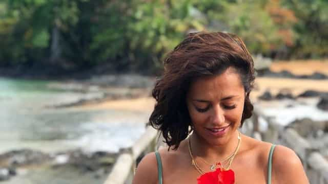 """Sofia Ribeiro reage a ofensas dos fãs: """"Acho que não mereço"""""""