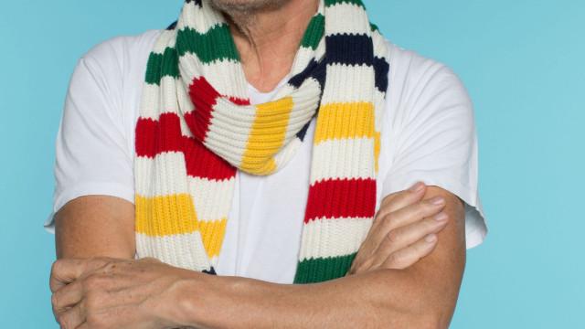 Jean-Charles de Castelbajac é o novo diretor artístico da Benetton