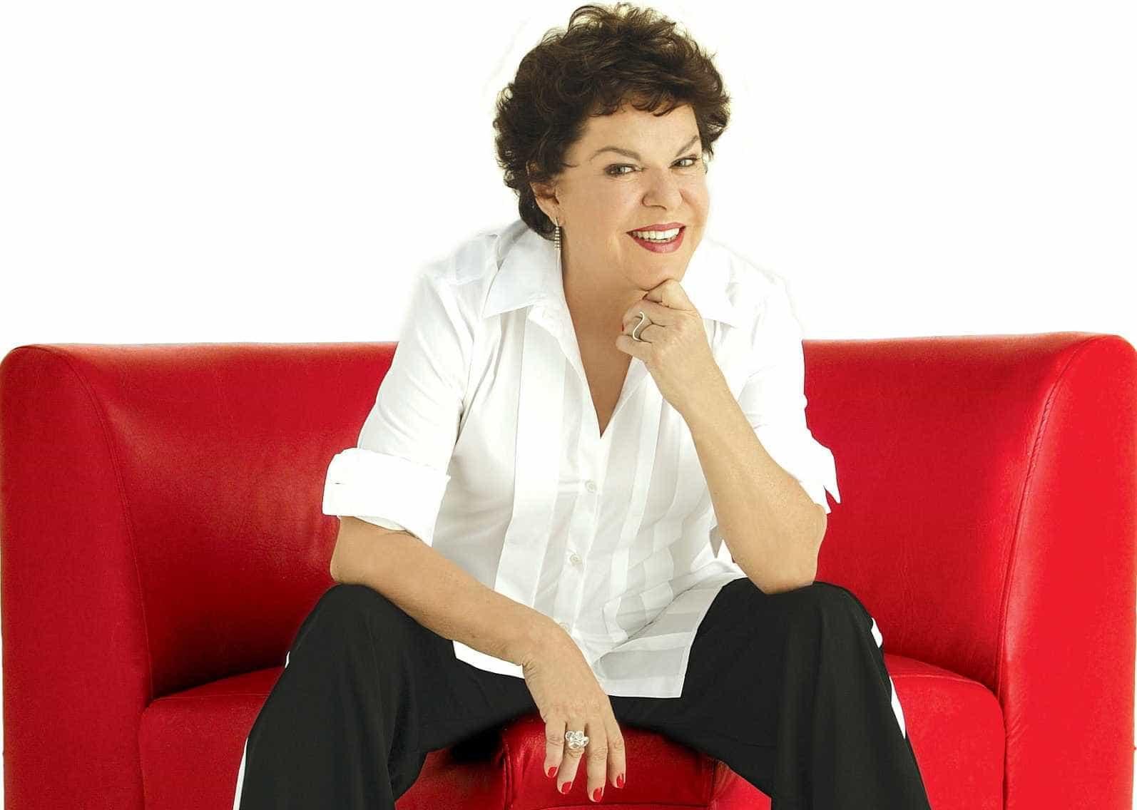 Morreu cantora e compositora Miúcha, irmã de Chico Buarque