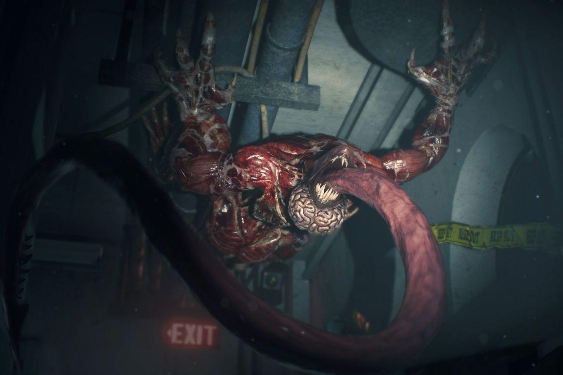 Vídeo mostra-lhe 10 minutos do próximo 'Resident Evil'