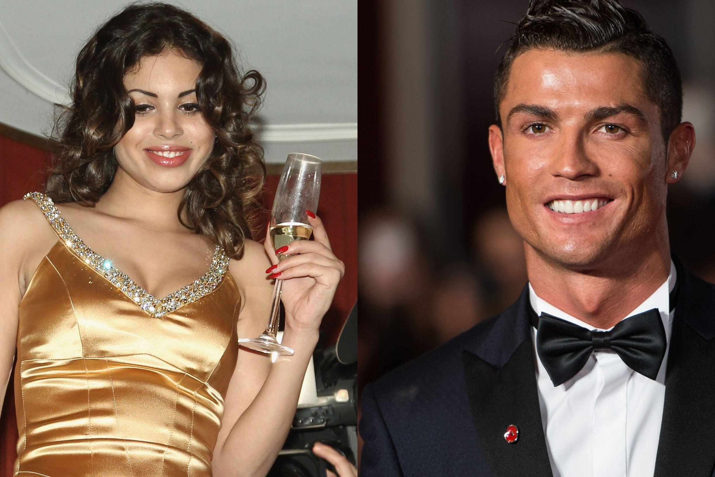 "Prostituta nega caso com Cristiano Ronaldo: ""Nunca se viram"""