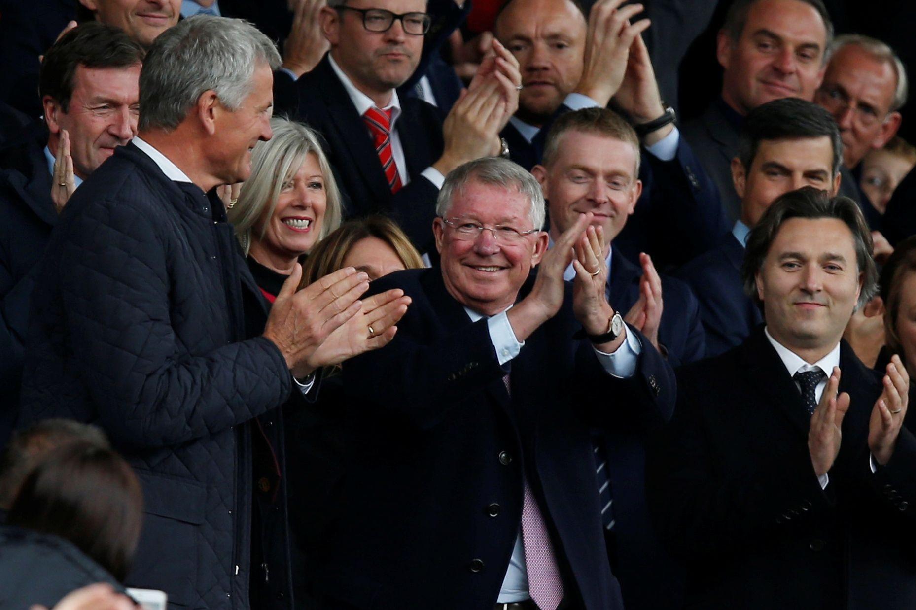 Dez casos que comprovam: Alex Ferguson foi um 'fabricante' de treinadores