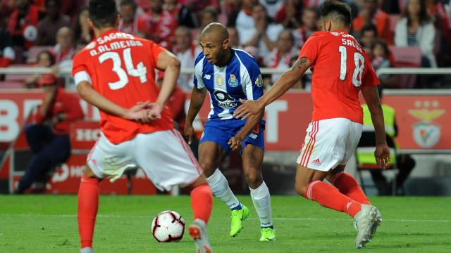 Música de tourada no Clássico vale multa ao Benfica