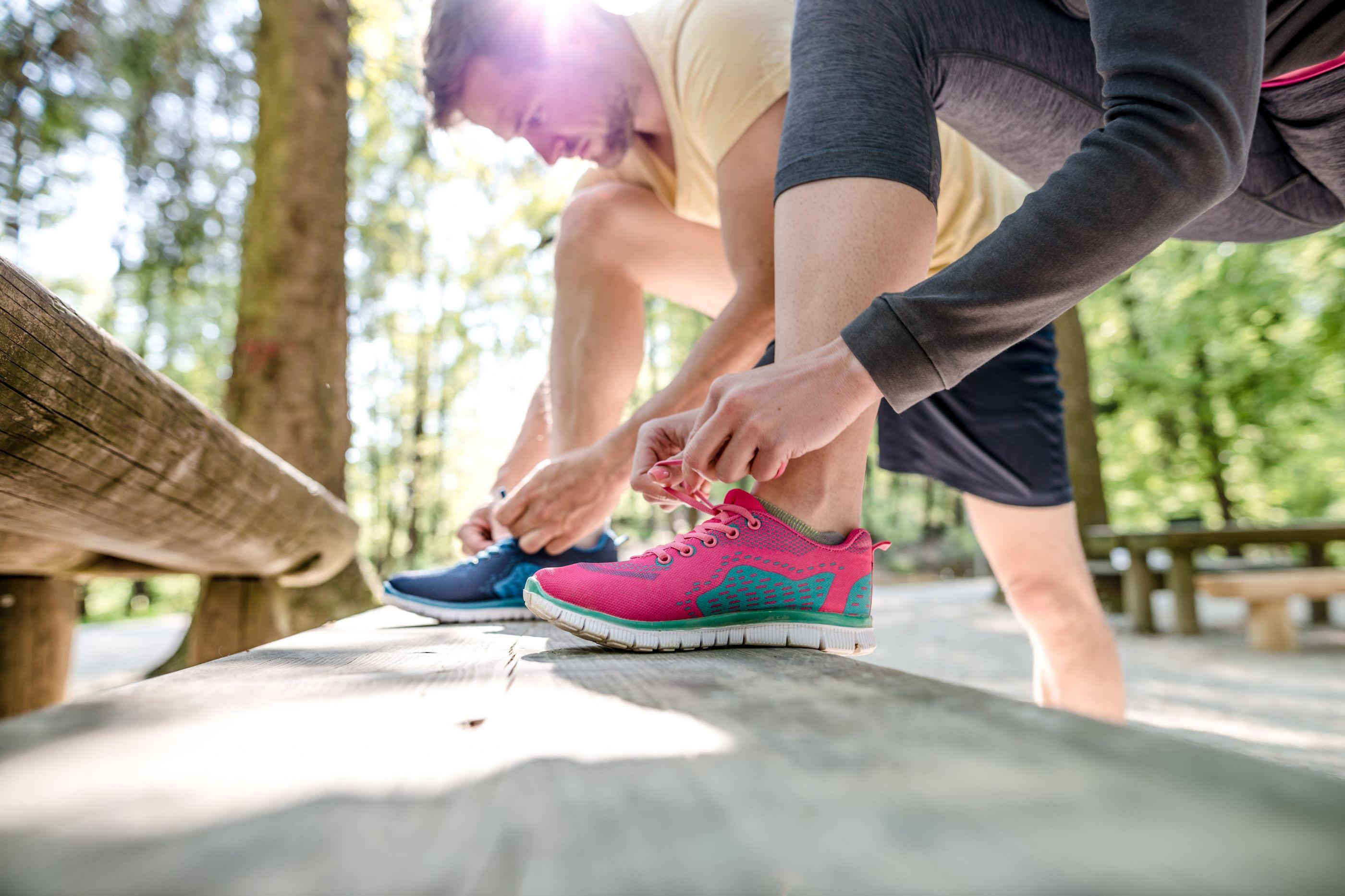 Tudo o que precisa de saber sobre sapatilhas de corrida