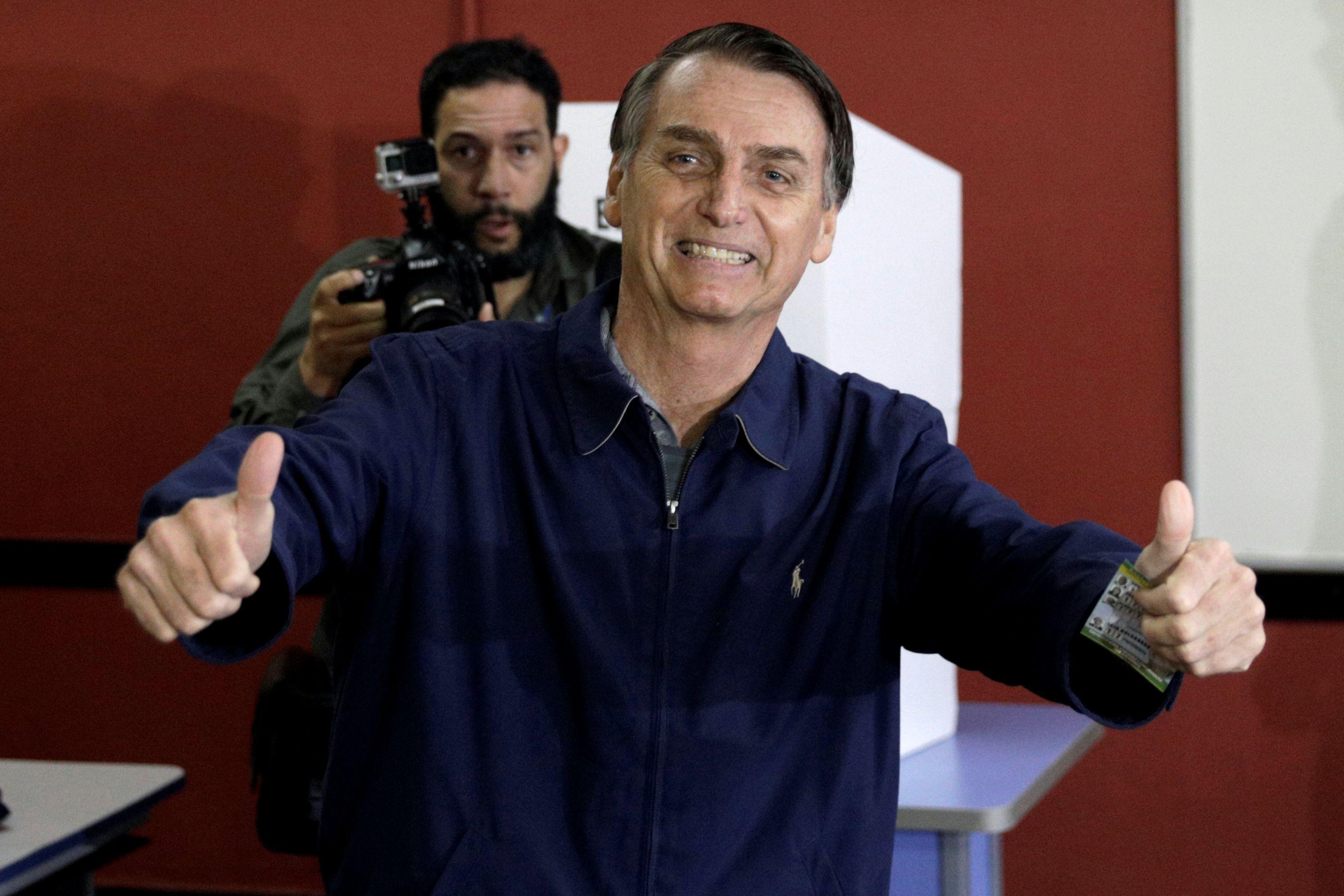 Bolsonaro vence na votação de brasileiros em Timor-Leste e na região