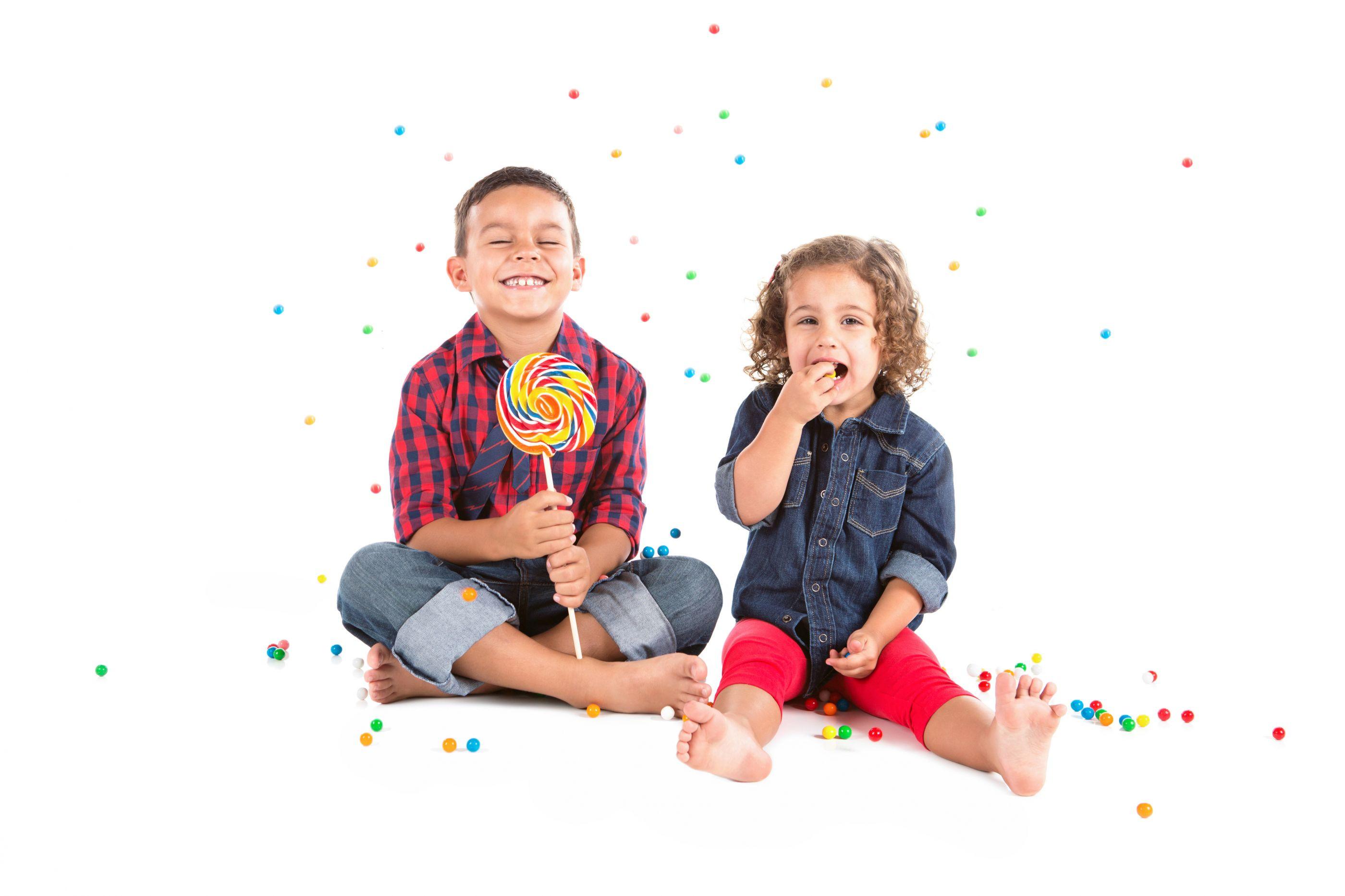 Crianças que comem este carboidrato correm maior risco de beber e fumar