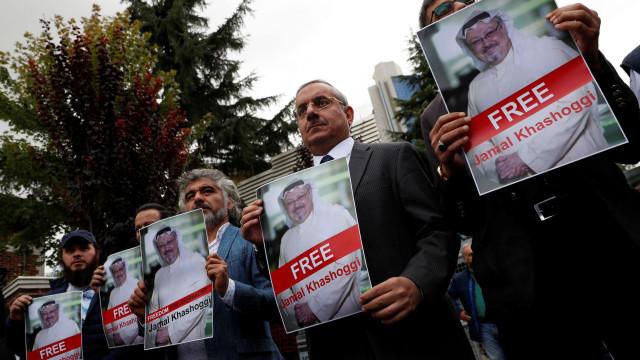 Jamal Khashoggi foi desmembrado depois de morto no consulado saudita