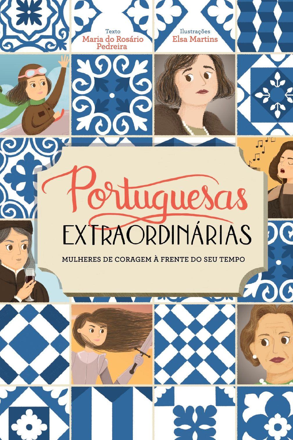 """São portuguesas e foram """"extraordinárias"""" no seu tempo. Sabe quem são?"""