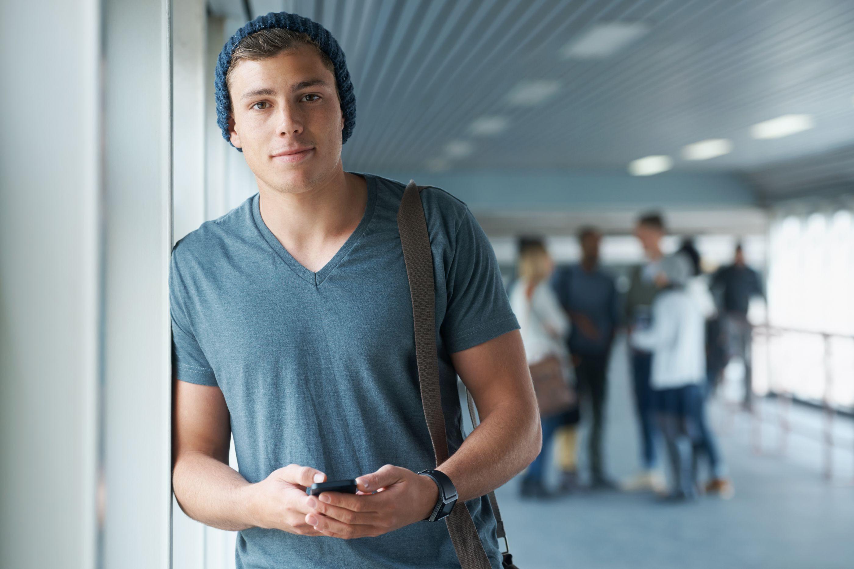 PHDA afeta o desempenho académico dos estudantes universitários