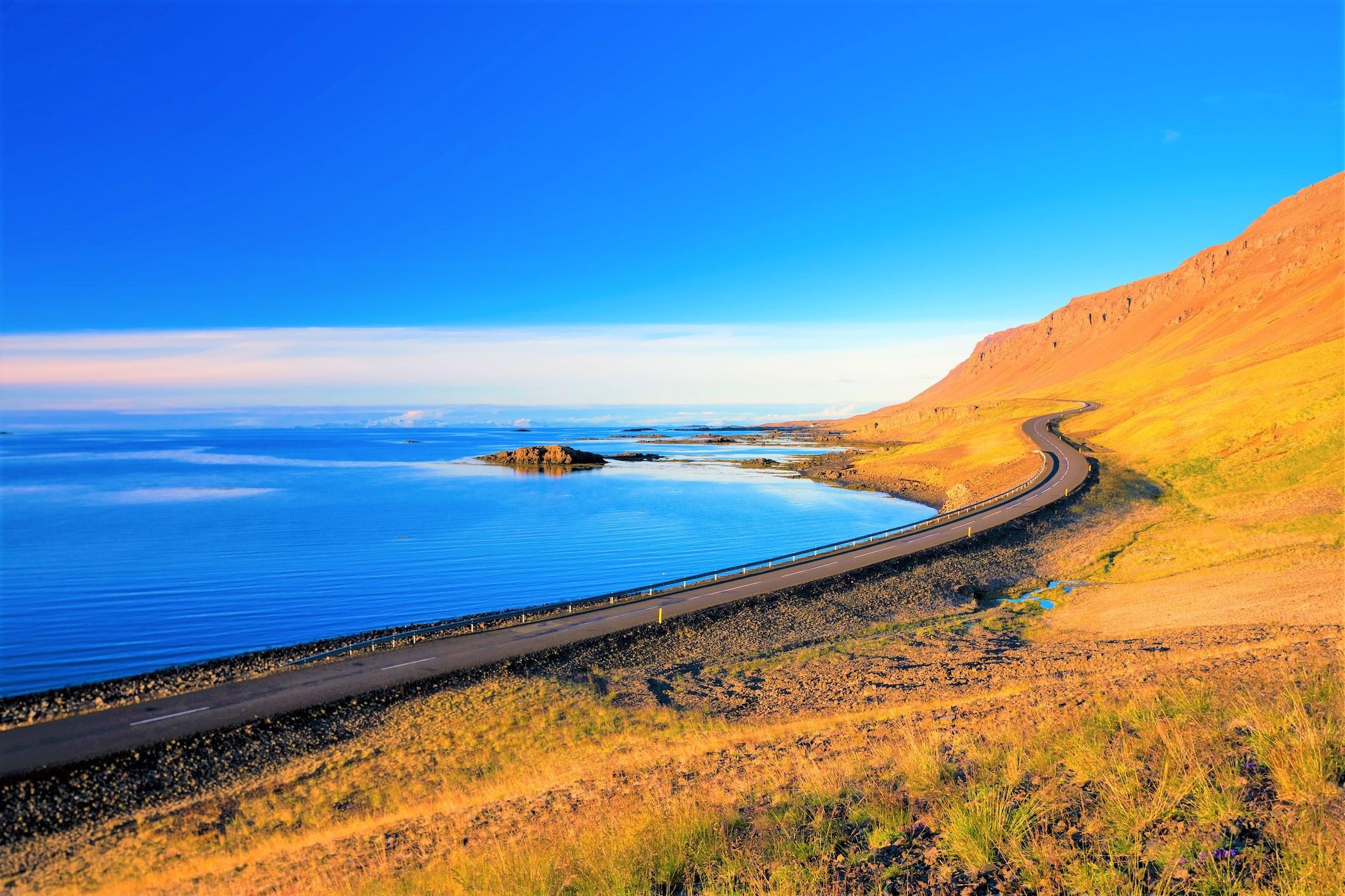 Viaje pelas estradas mais longas do planeta