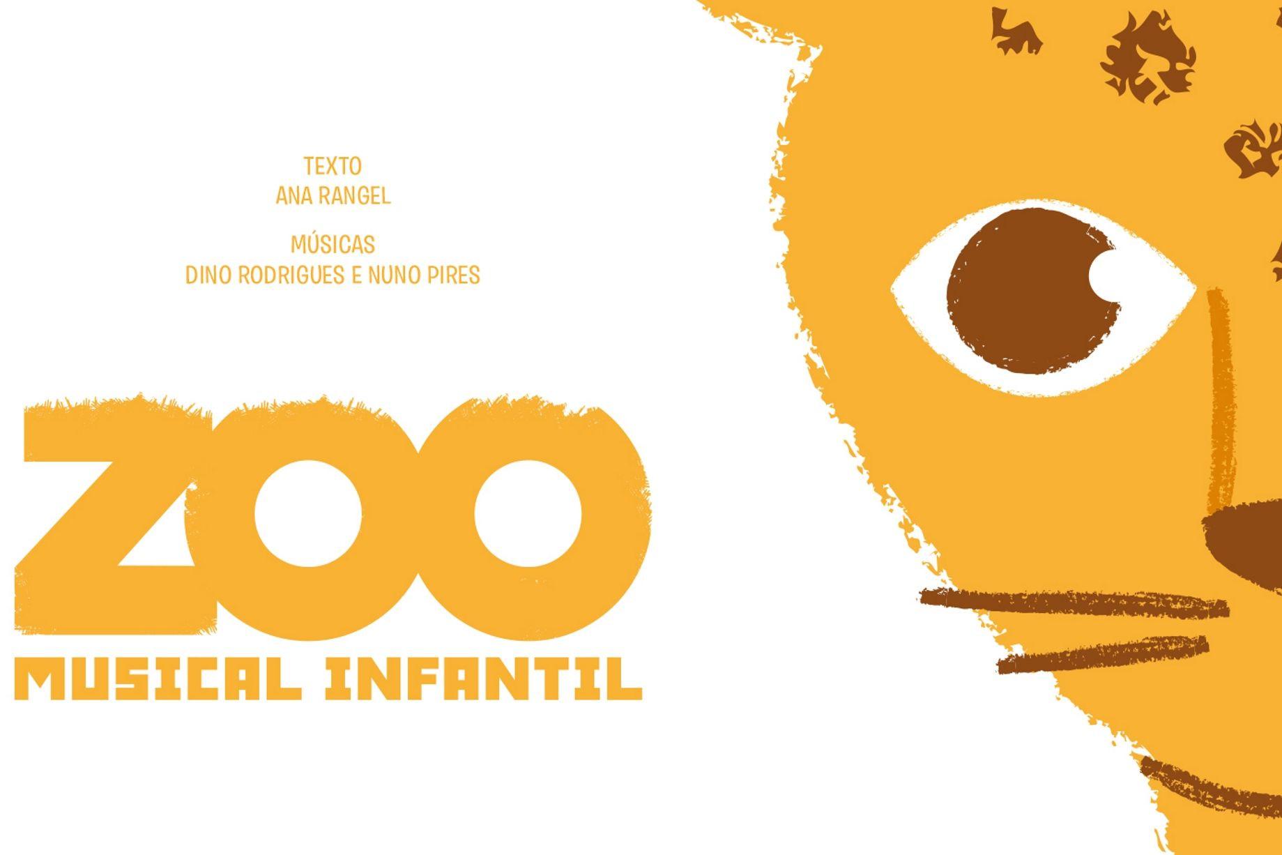 Zoo de Lisboa inspira musical infantil