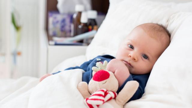 """Esta medicação comum """"pode matar o seu bebé"""" avisam especialistas"""