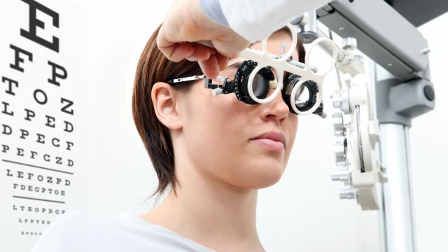 """""""O olho é um órgão muito especial"""", mas frequentemente menosprezado"""