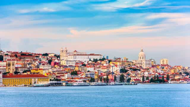 Condé Nast Traveler elege melhor hotel português... e é em Lisboa