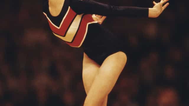 """Ginasta lembra abusos: """"Achei que fosse necessário para ir aos Olímpicos"""""""