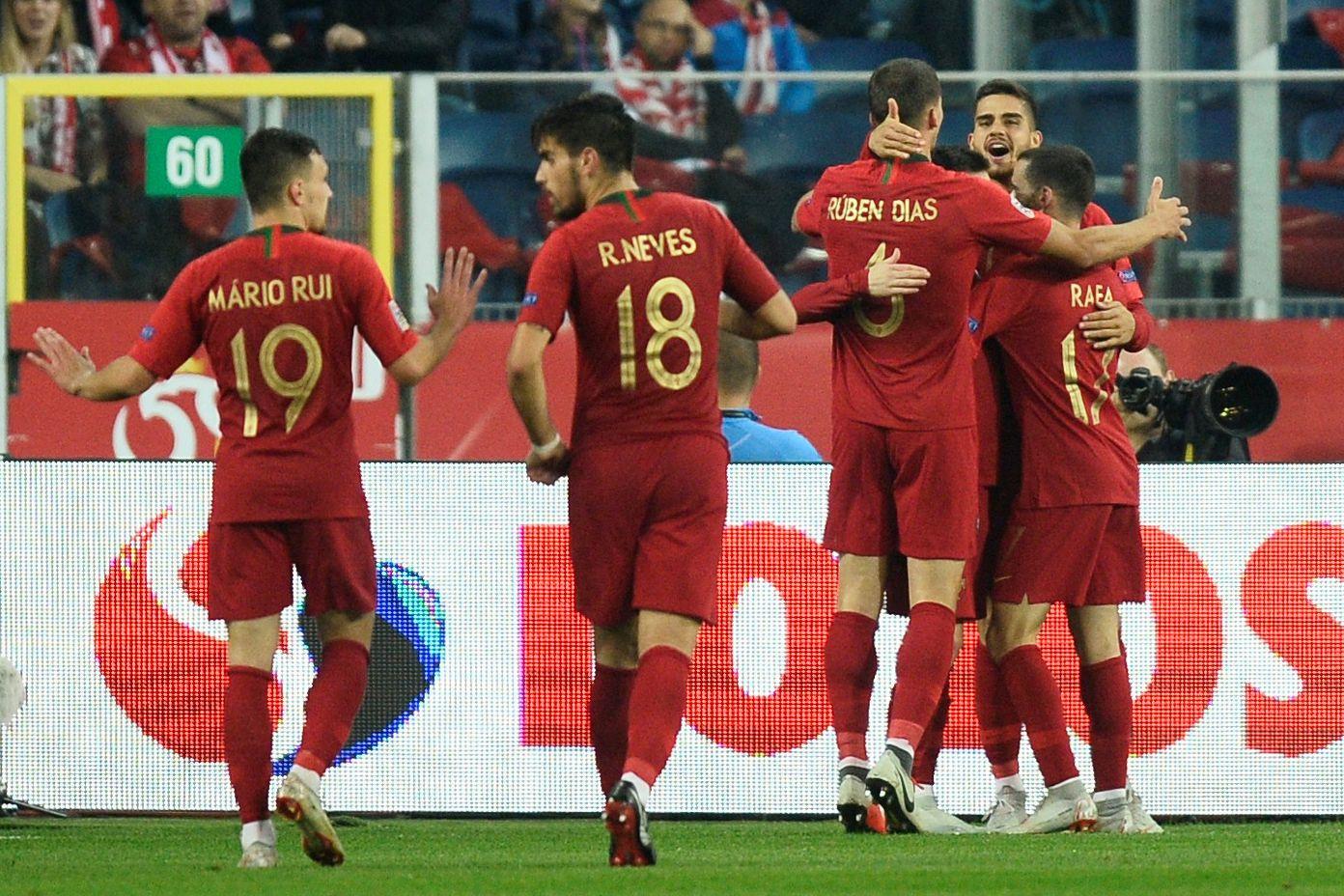 Melhor ou pior? É um Portugal diferente sem Cristiano Ronaldo