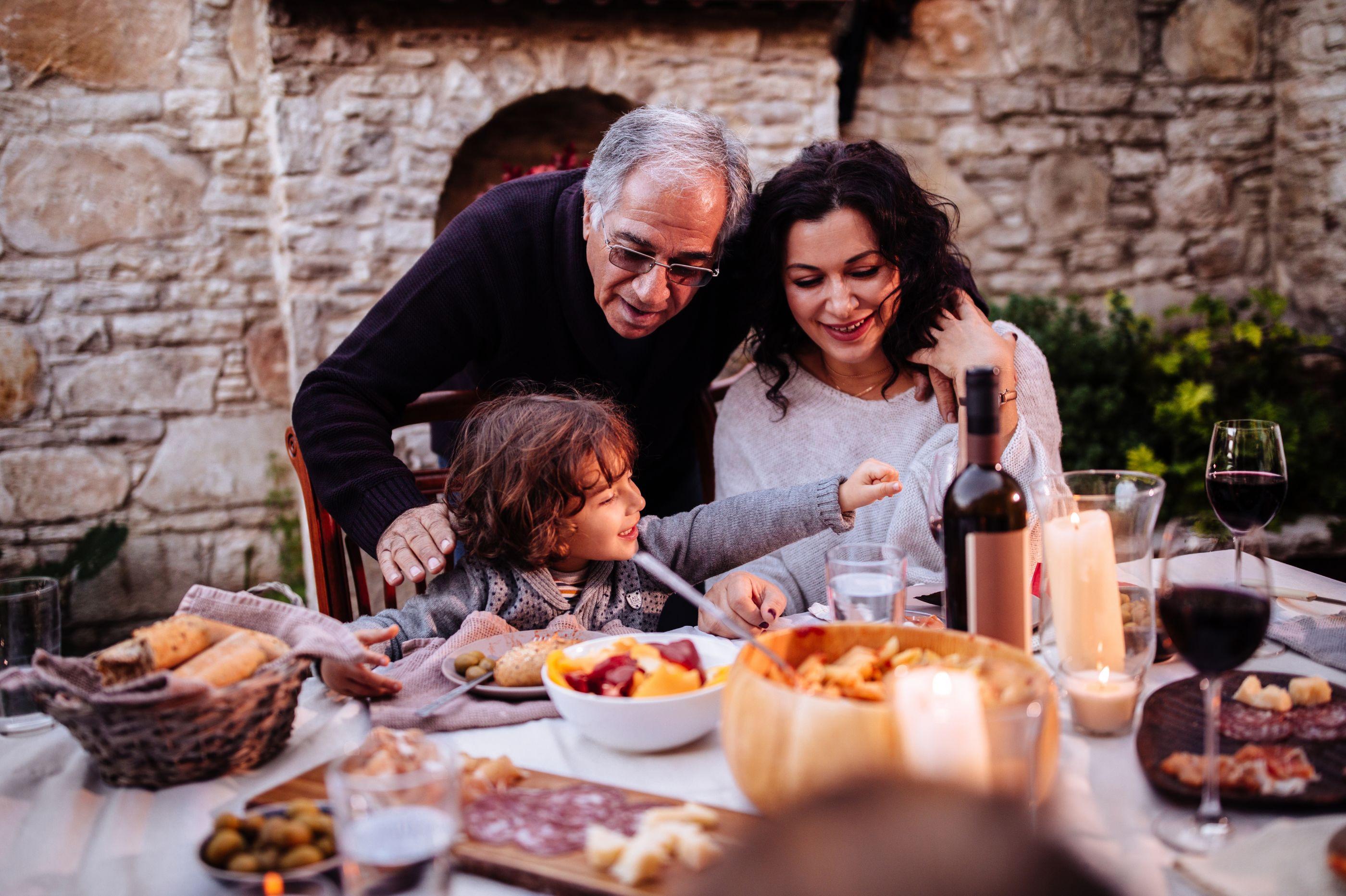 Manifesto pela Dieta Mediterrânica pede condições para maior adesão