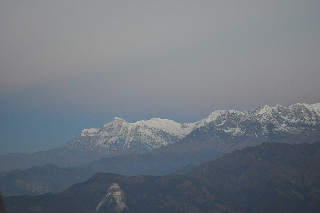 Pelo menos oito montanhistas mortos em tempestade de neve no Nepal