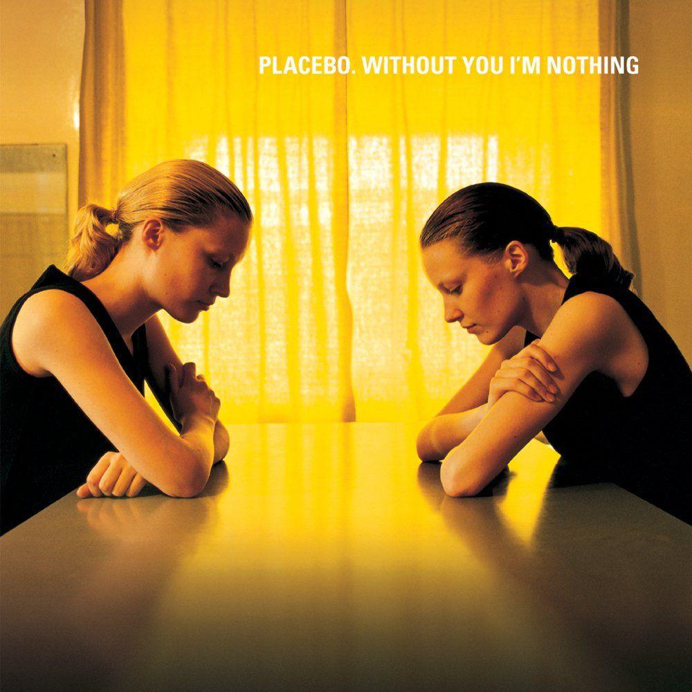 Álbum dos Placebo fez 20 anos. Guitarrista foi procurar irmãs da capa