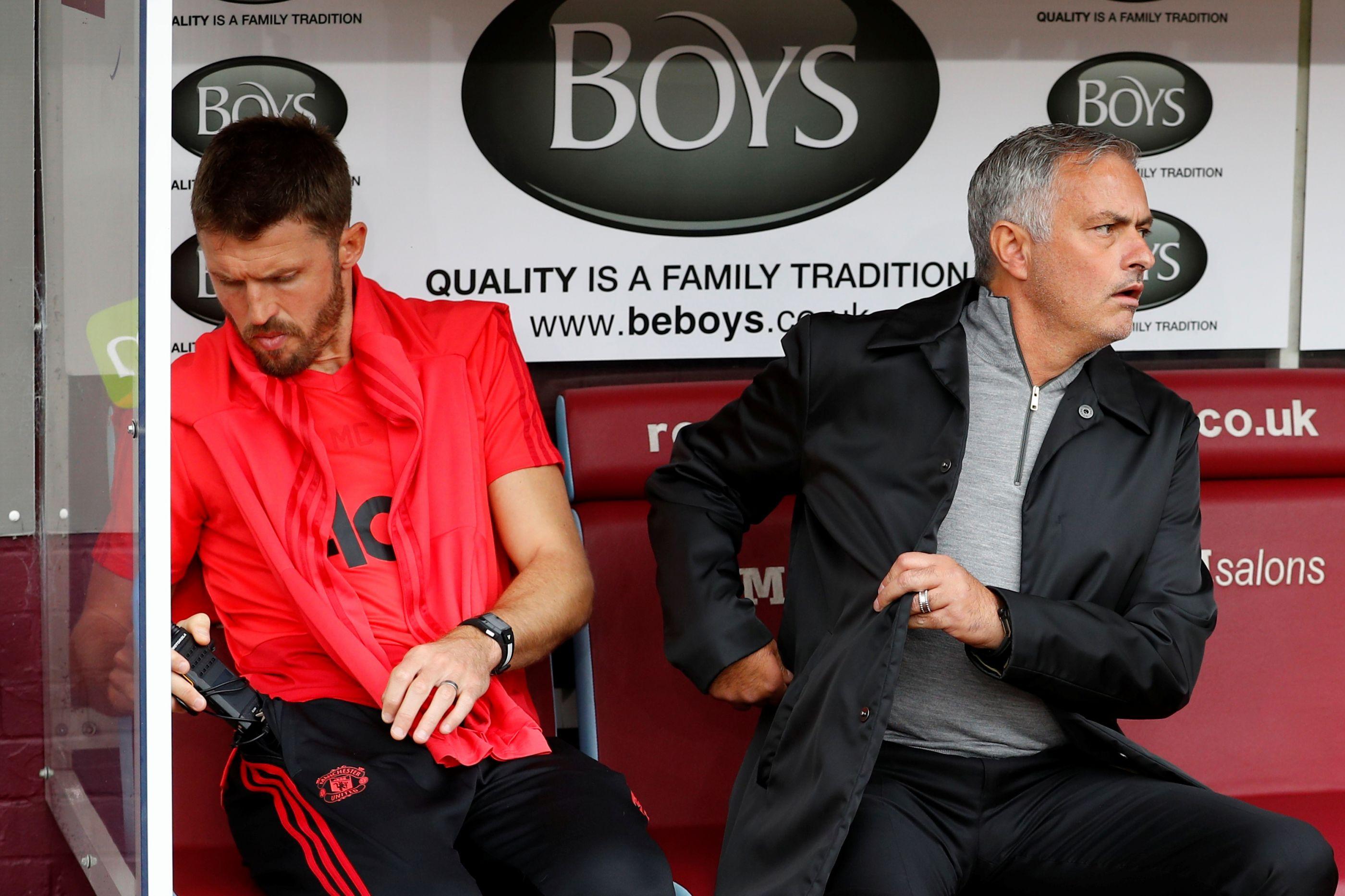 """""""A melhor característica de Mourinho é o seu desespero por ganhar"""""""