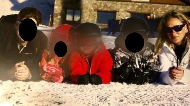 Encontrado corpo de Artur, o menino de seis anos desaparecido em Maiorca