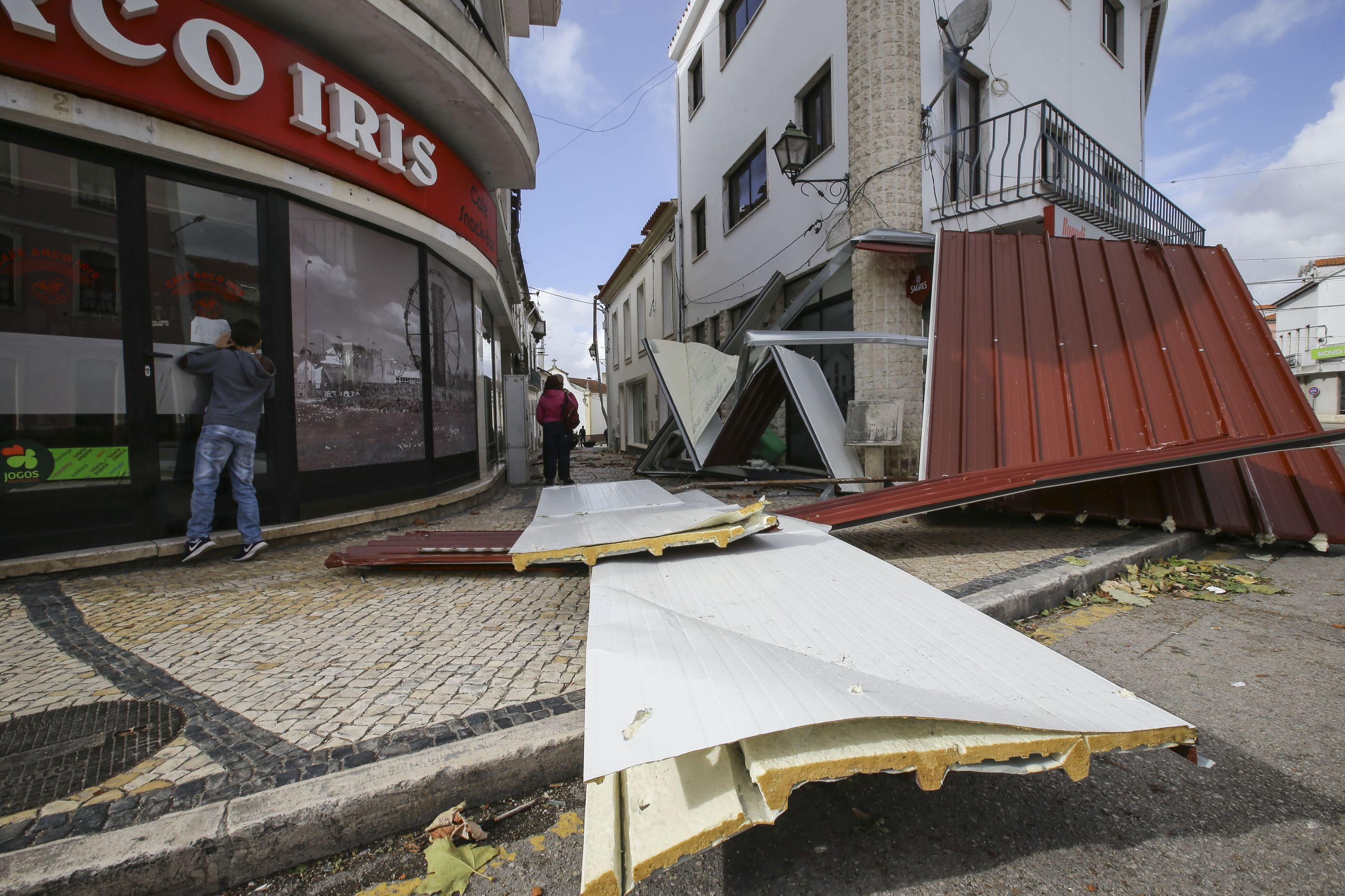 Mais de 50% da população de Soure já tem eletricidade