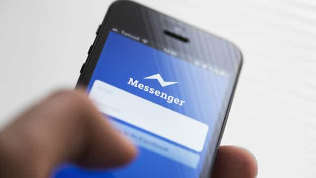 O Messenger está prestes a regressar ao Facebook