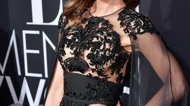 Sem maquilhagem, Kate Beckinsale 'impressiona' fãs