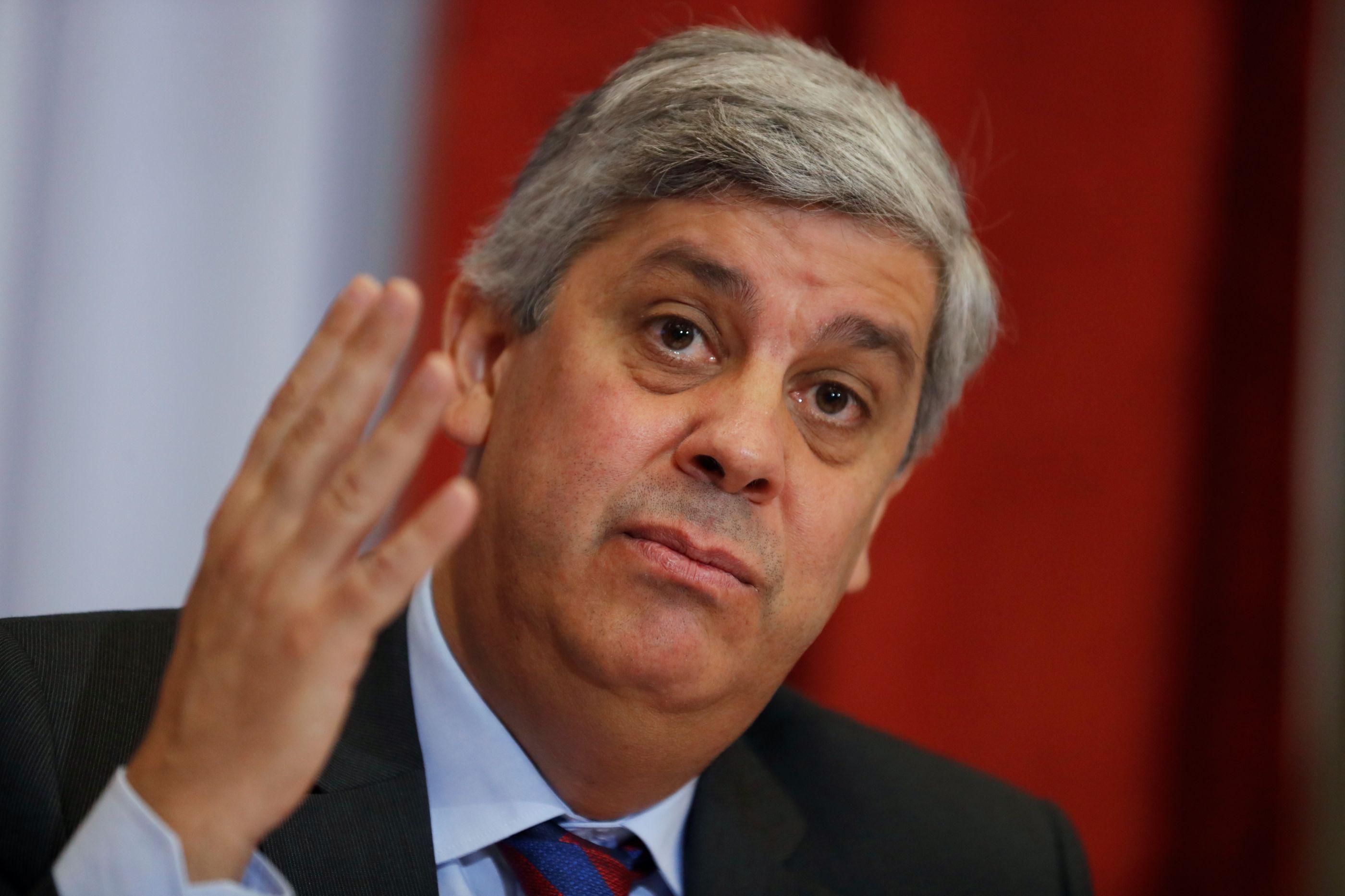 Governo apresenta Programa de Estabilidade a caminho do fim do défice
