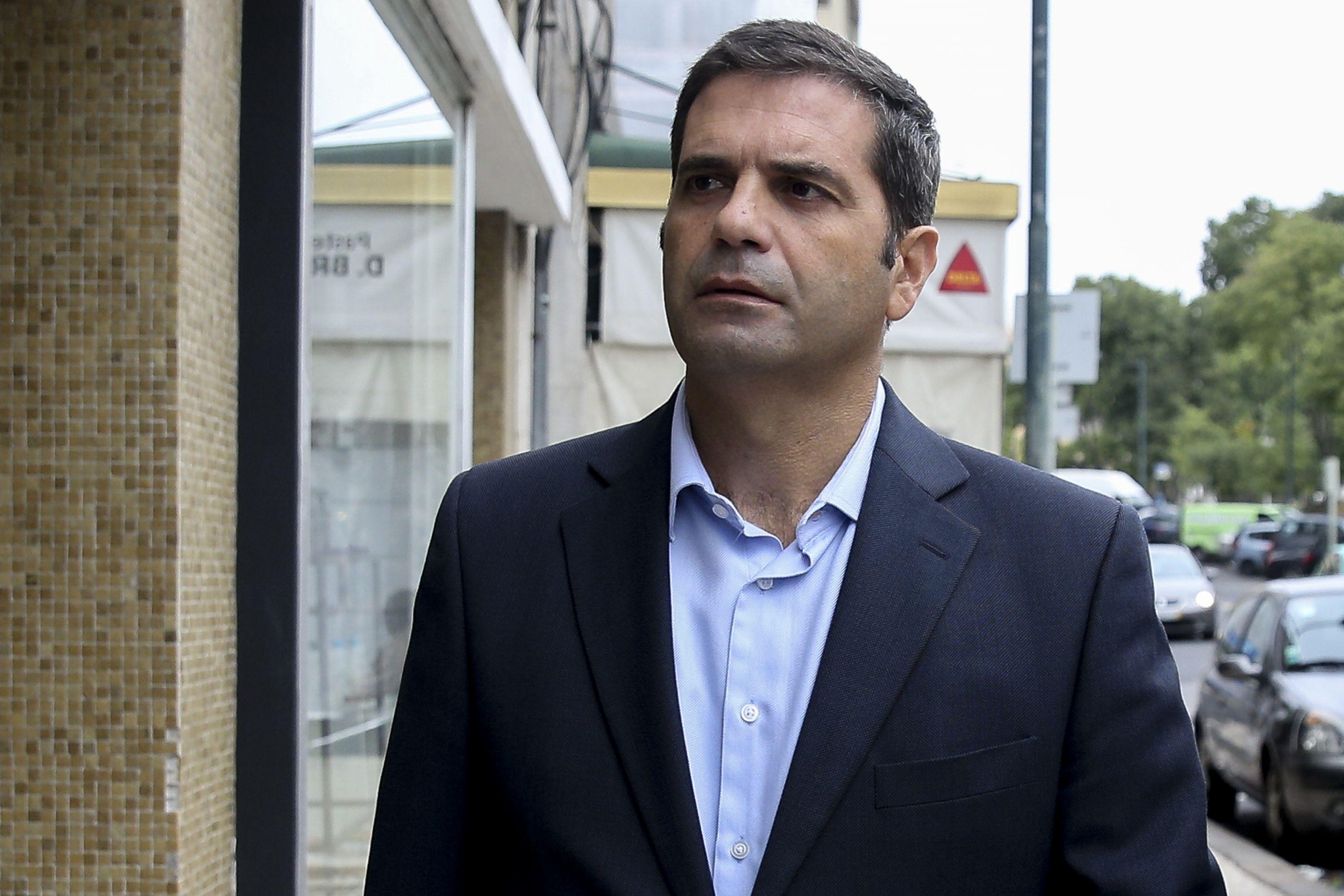 """""""Única forma do major Vasco Brazão sair com dignidade é contar a verdade"""""""