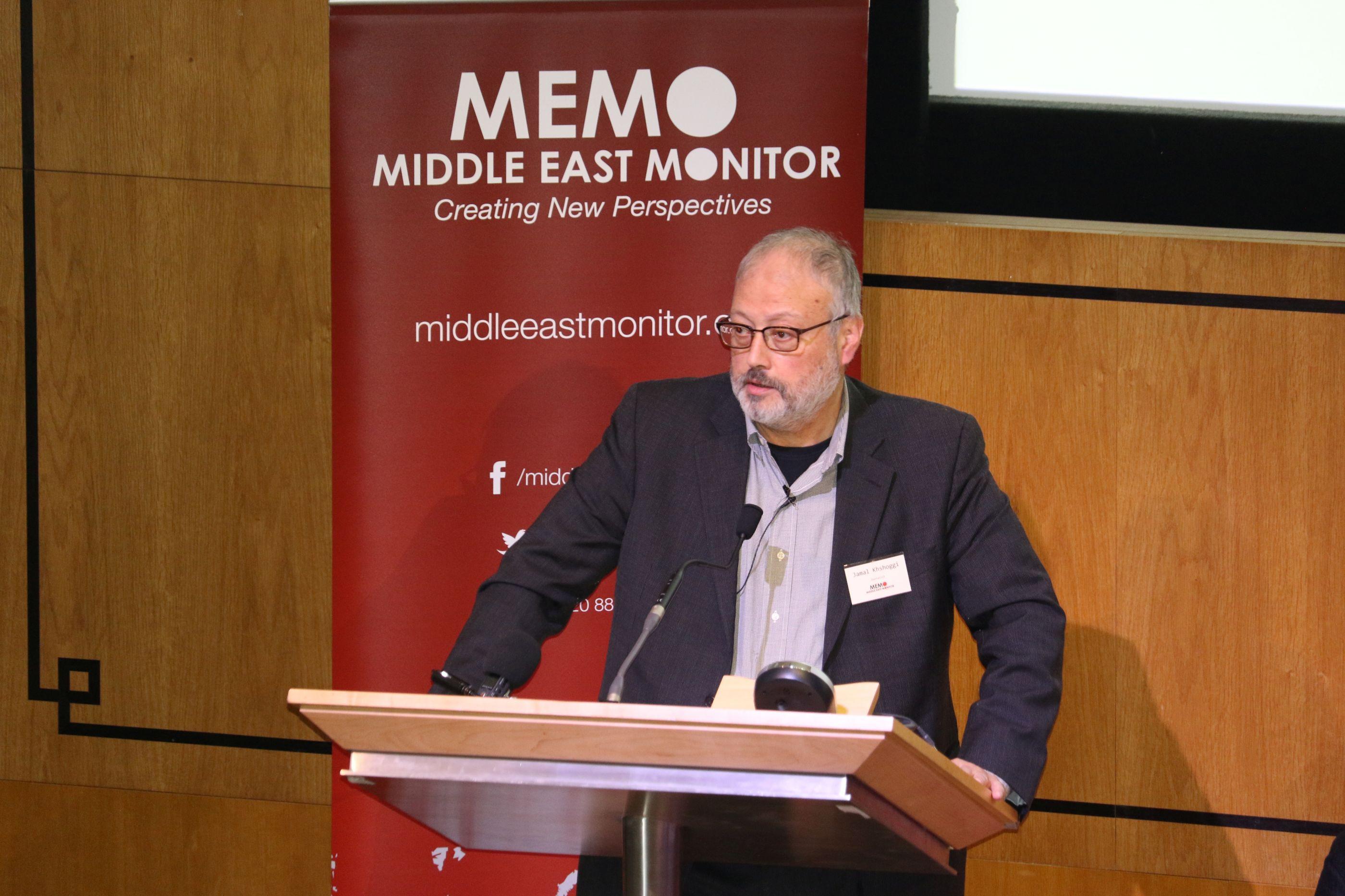 """Jornalista saudita terá sido torturado e """"decapitado"""""""