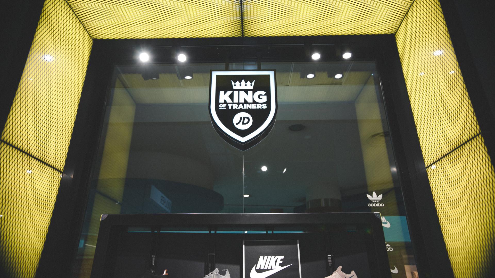 c89a56f7c15 JD Sports abre 16.ª loja em Portugal