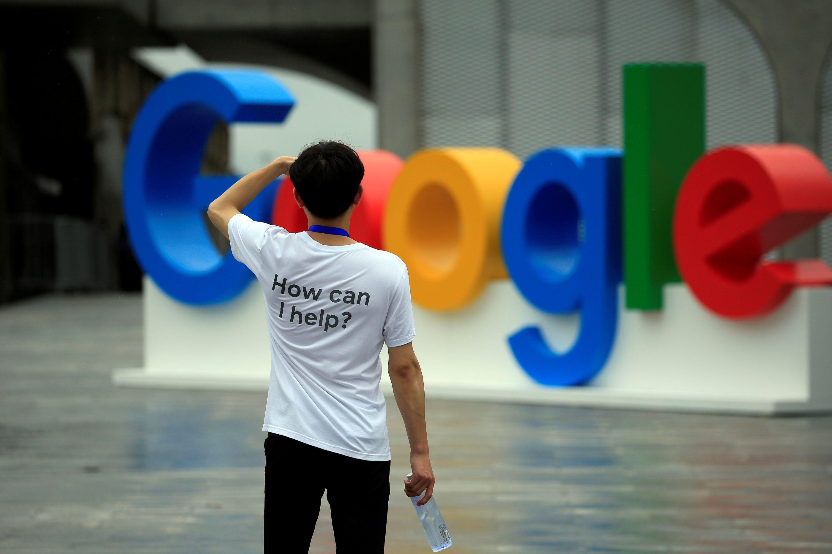 Google elimina mais de 3 mil milhões de links para páginas na Internet