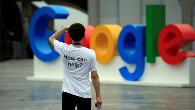 Funcionários da Google manifestam-se por medidas contra assédio sexual