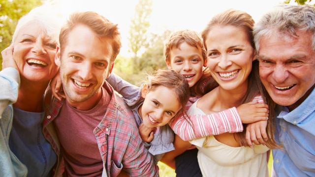 Descubra a idade exata em que vai ser mais feliz, palavra de ciência