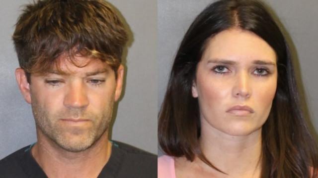 Cirurgião e companheira suspeitos de múltiplas violações na Califórnia