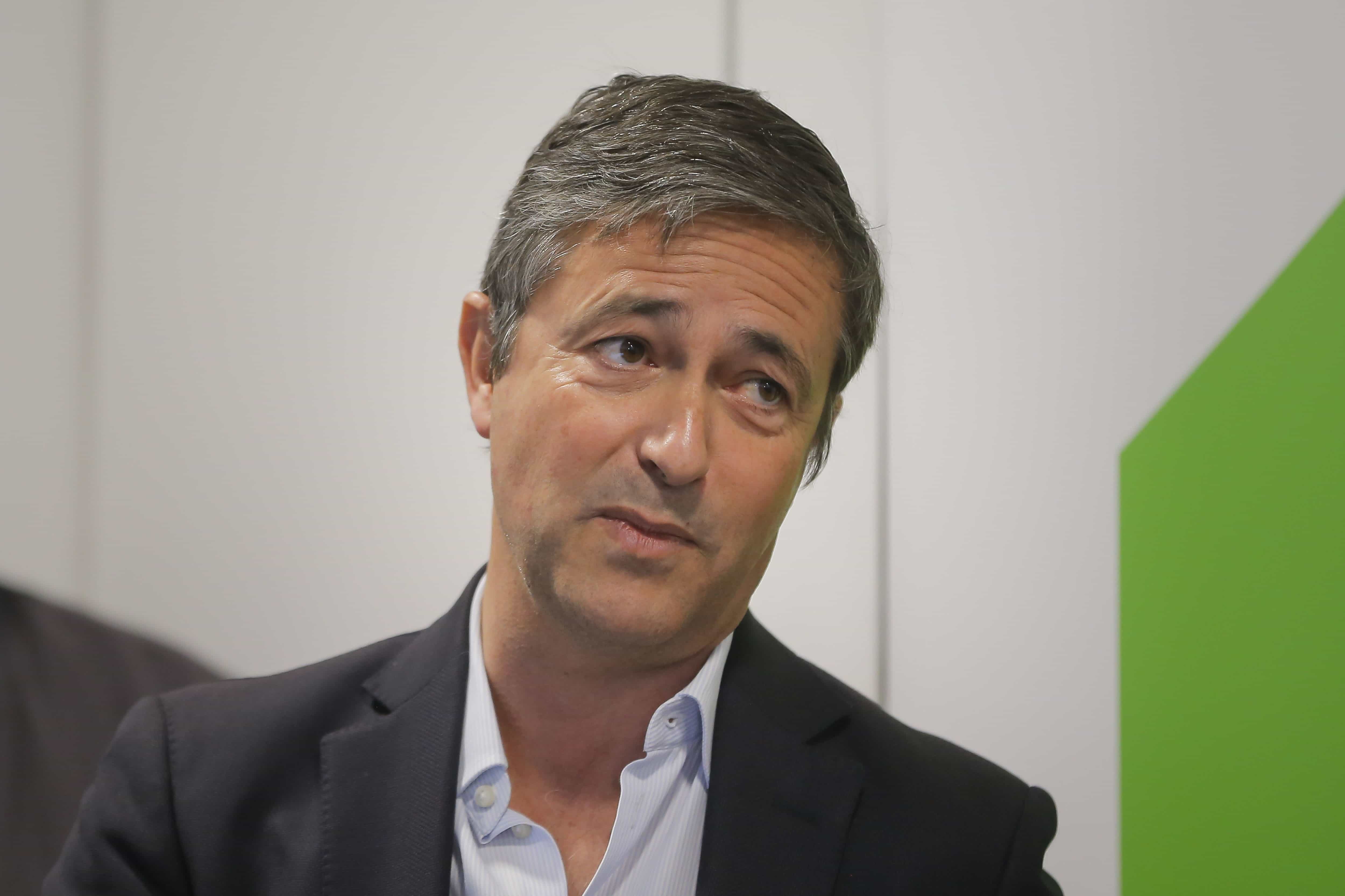 Presidente do Turismo do Norte volta ao TIC por viciação de contratos