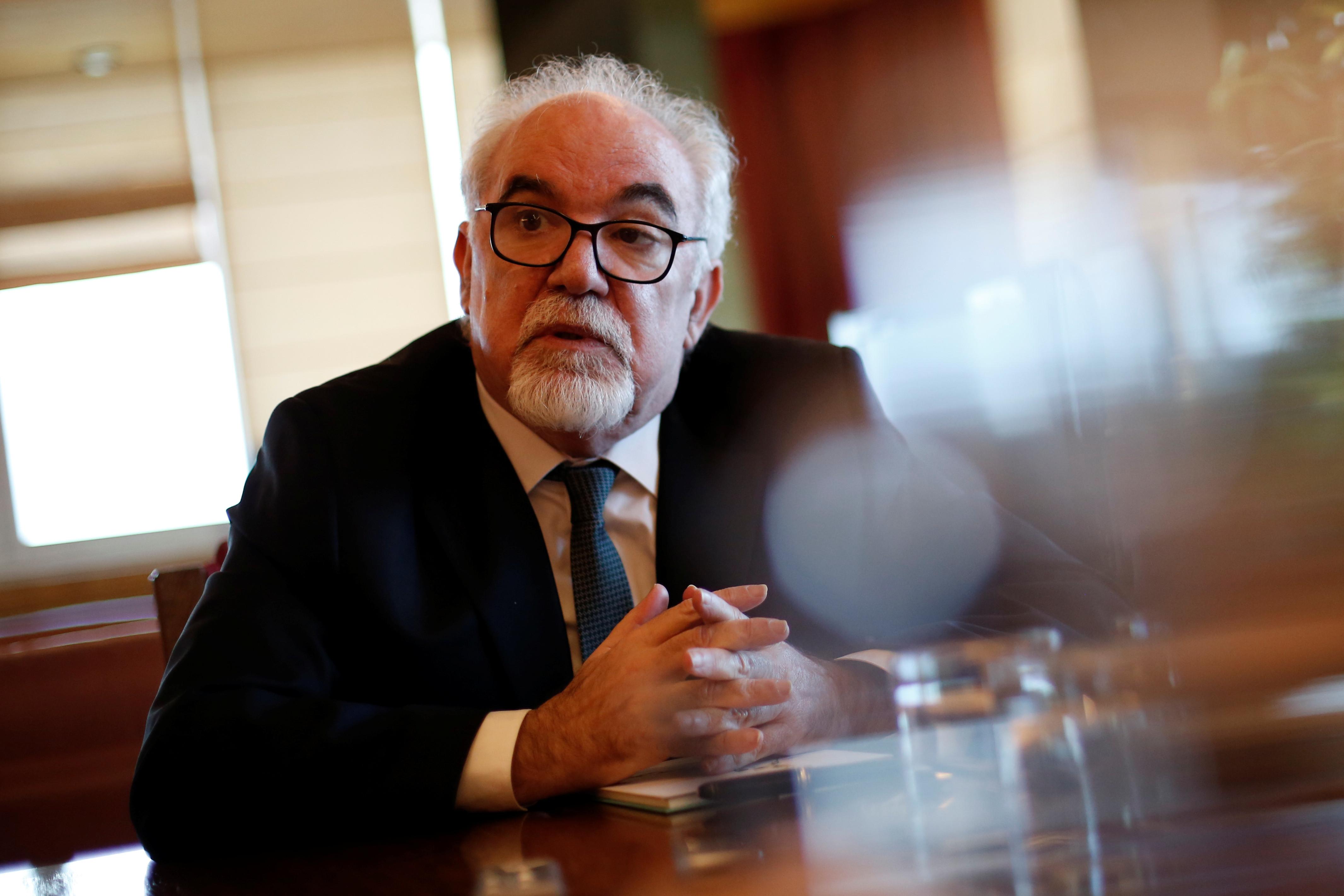 """Nova lei sobre mutualistas não é dirigida a Tomás Correia, """"é geral"""""""