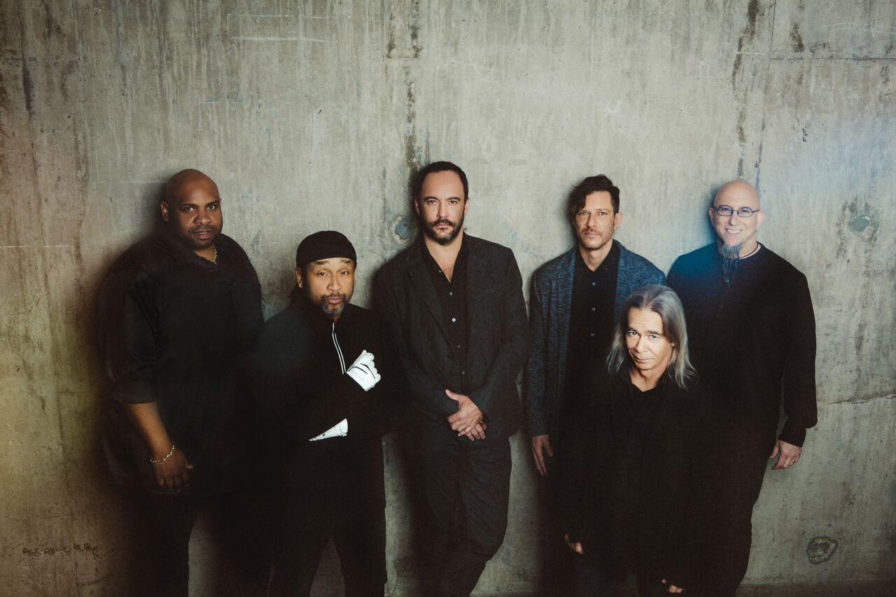 Digressão de Dave Matthews Band vai acabar em Portugal