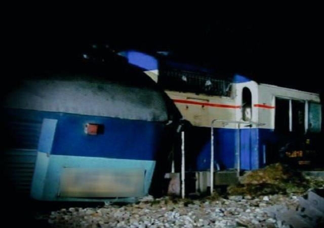 Dezenas de pessoas terão morrido após serem colhidas por comboio na Índia