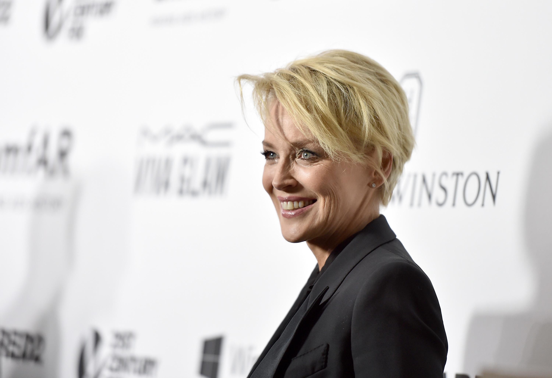 Sharon Stone partilha foto da mãe e fãs tecem rasgados elogios