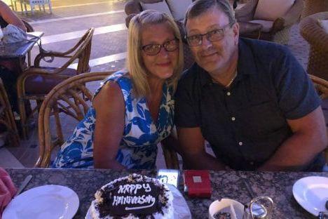 Britânico morre no Egito e corpo regressa a casa sem coração e rins