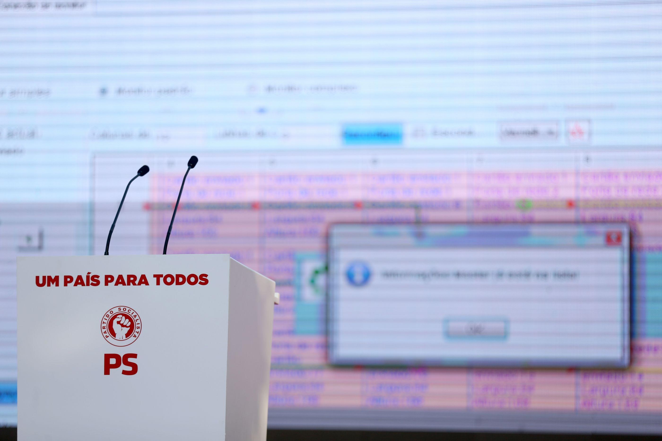 Vítor Fraga e Berto Messias, novos membros do secretariado do PS Açores