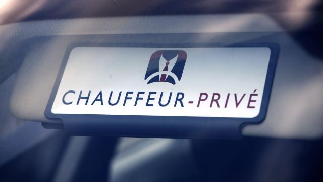 Chauffeur Privé recebe licença à atividade de transporte de passageiros