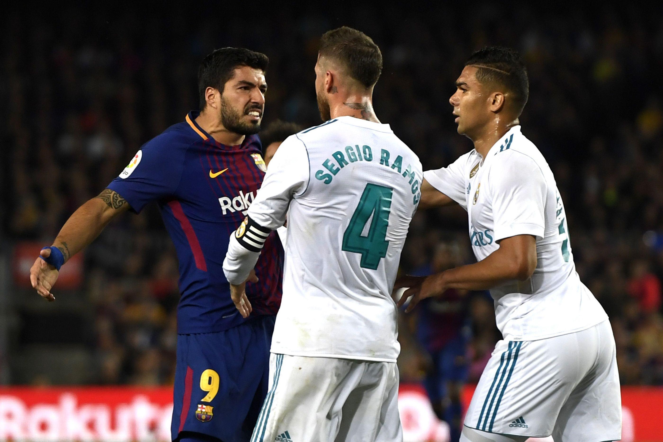 """""""Barça-Real Madrid? A minha televisão vai estar desligada. É uma mer**"""""""