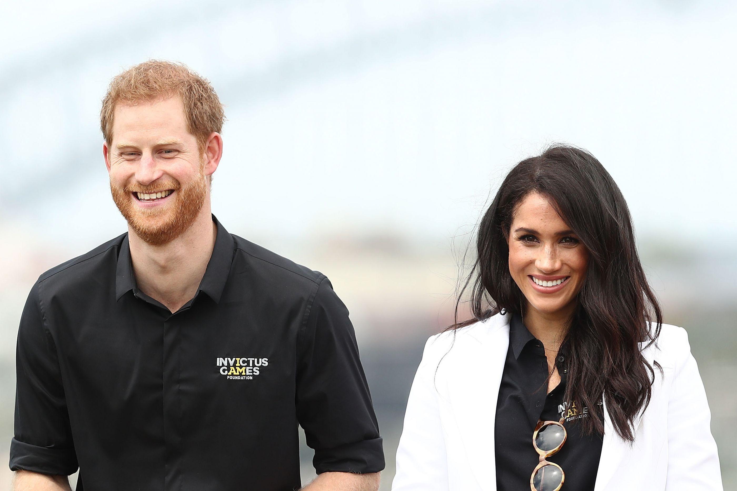 """Meghan Markle e Harry irão celebrar nascimento do filho """"em privado"""""""